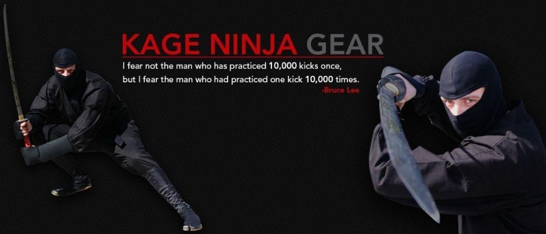 Ninja-Costumes