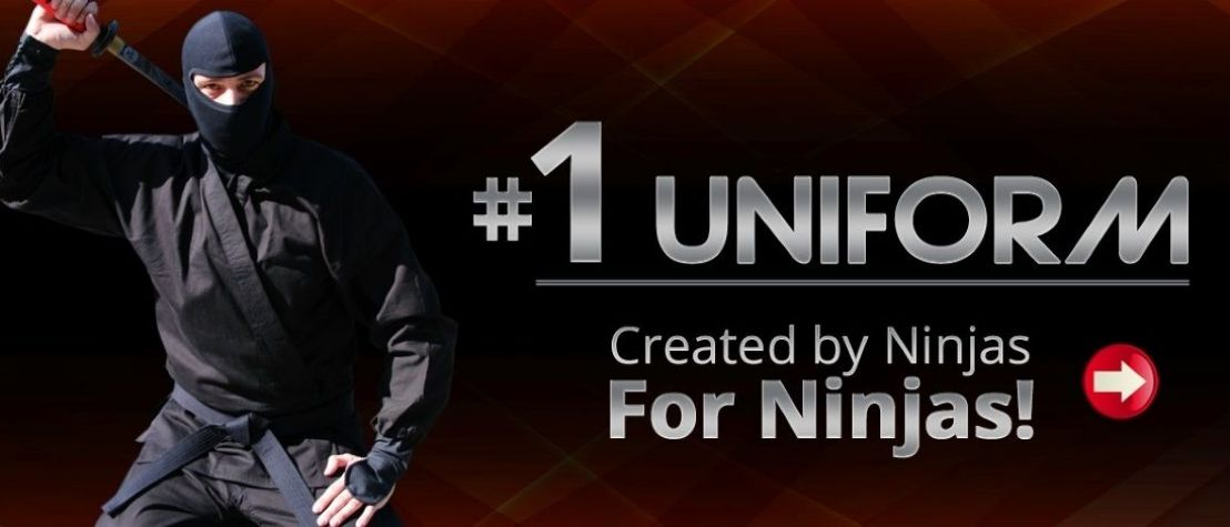 Real-Ninja-Uniforms
