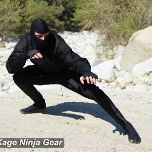 professional-ninja-uniform