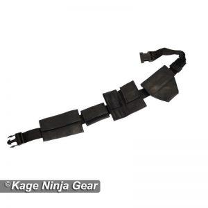 real_ninja_belt