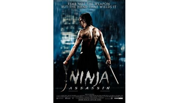 """Ninja"" the Movie and the Modern Take on the Ninjutsu"