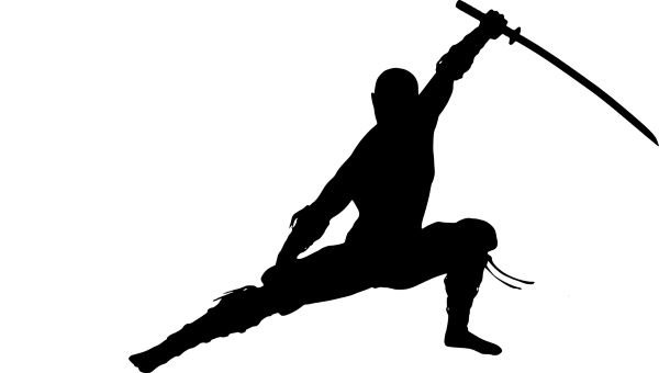 10 Facts About Ninjas That'll Keep You Up at Night