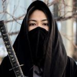 Kunoichi Exploring the History of Female Ninjas