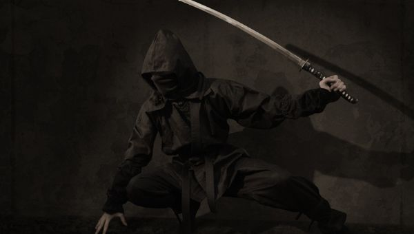 Ninjas at War How They Affected the Outcome of Large Battles