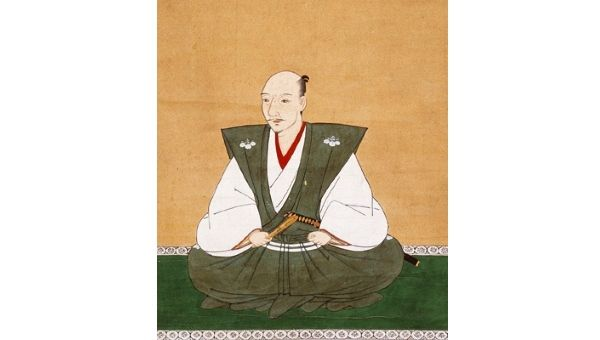The Ninjas Greatest Enemy: Oda Nobunaga