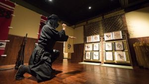 3 Very Cool Ninja Appreciation Experiences in Japan
