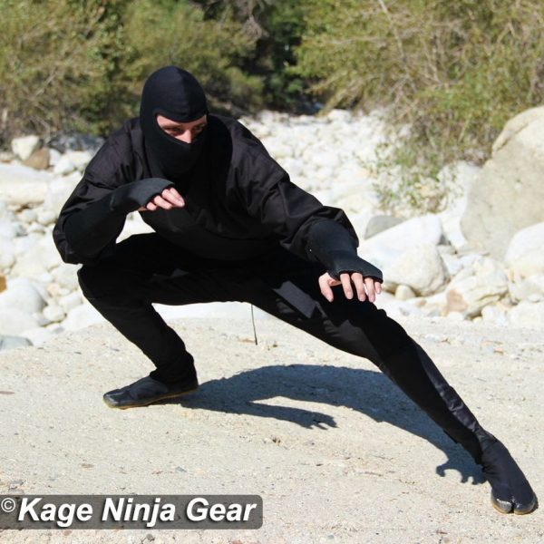 Professional Ninja Uniform